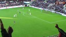 Hearts 2-0 Rangers: Just the goals