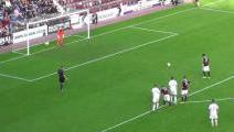 Hearts 5-1 Dumbarton | Goals